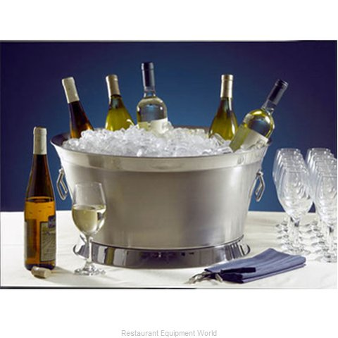 Bon Chef 61283 Ice Display Beverage Pan Housing