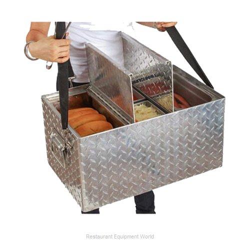 Bon Chef 61290 Vending / Hawker Tray