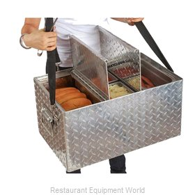 Bon Chef 61290 Vending / Hawker Tray