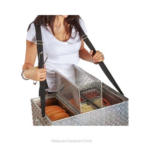 Bon Chef 61291 Vending / Hawker Tray, Parts & Accessories