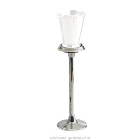 Bon Chef 61301 Wine Bucket / Cooler, Stand