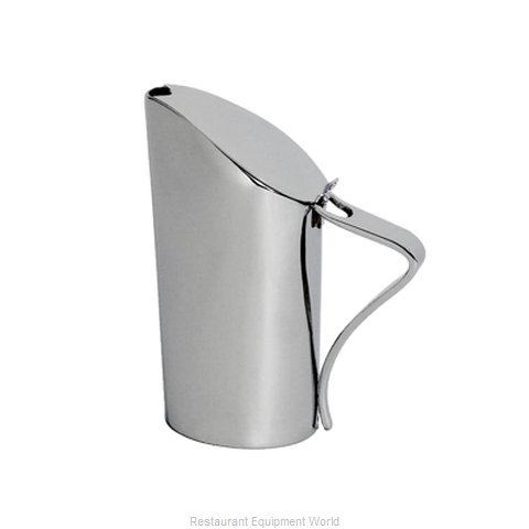 Bon Chef 61307 Creamer, Metal (Magnified)