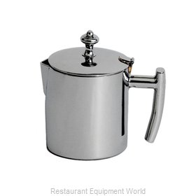 Bon Chef 61310 Coffee Pot Teapot Stainless Steel Holloware