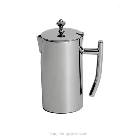 Bon Chef 61311 Coffee Pot Teapot Stainless Steel Holloware