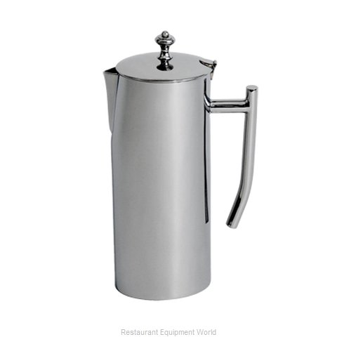 Bon Chef 61313 Coffee Pot Teapot Stainless Steel Holloware