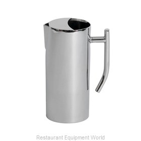 Bon Chef 61314 Pitcher, Stainless Steel