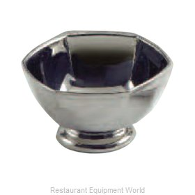 Bon Chef 61320 Bowl Serving Metal