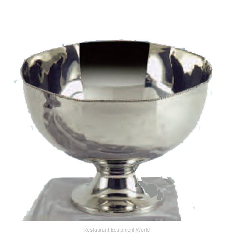 Bon Chef 61322 Punch Bowl, Metal