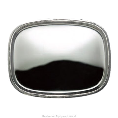 Bon Chef 61351 Serving & Display Tray, Metal (Magnified)