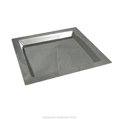 Bon Chef 61362 Serving & Display Tray, Metal (Magnified)