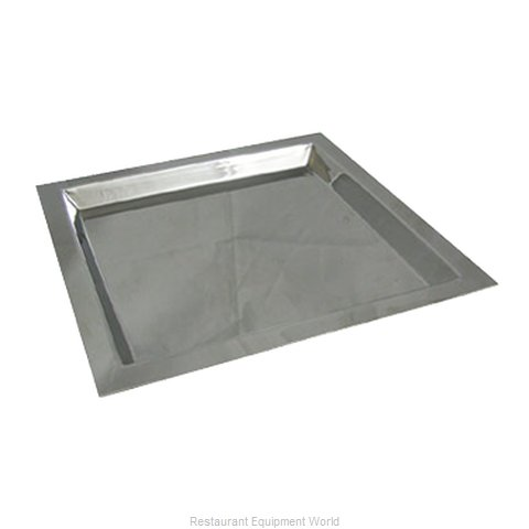 Bon Chef 61365 Serving & Display Tray, Metal (Magnified)
