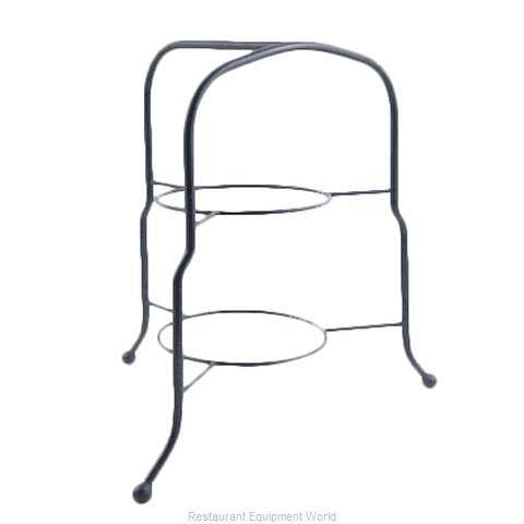 Bon Chef 7004S Display Stand, Tiered