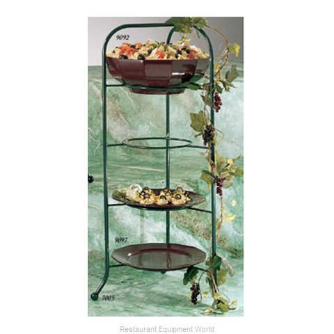Bon Chef 7005GR Display Stand, Tiered