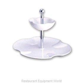Bon Chef 70060SLATE Display Stand, Tiered
