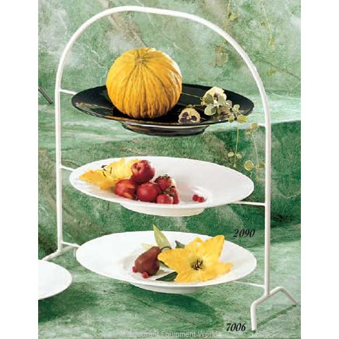 Bon Chef 7006GR Display Stand, Tiered