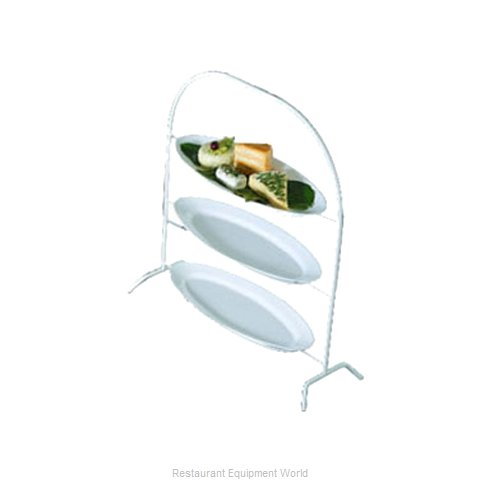 Bon Chef 7007S Tiered Display Server Stand