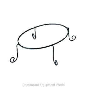 Bon Chef 7010PWHT Display Stand, Tiered