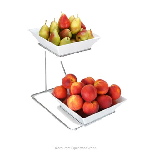 Bon Chef 7015 Display Riser (Magnified)