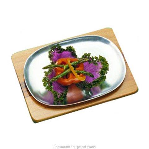 Bon Chef 8000 Sizzle Thermal Platter Underliner