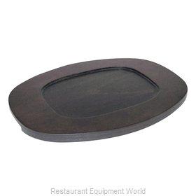 Bon Chef 8001 Sizzle Thermal Platter Underliner