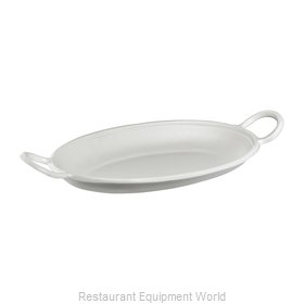 Bon Chef 80070HGLD Serving & Display Tray, Metal