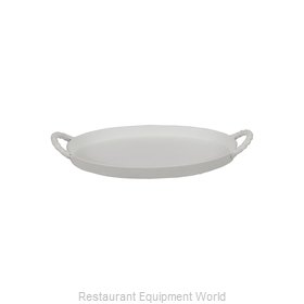 Bon Chef 80110TERRA Serving & Display Tray, Metal