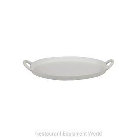 Bon Chef 80111BLKSPKLD Serving & Display Tray, Metal