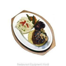 Bon Chef 8013 Sizzle Thermal Platter Underliner