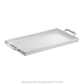Bon Chef 80142HGRN Serving & Display Tray, Metal