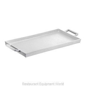 Bon Chef 80142TANGREVISION Serving & Display Tray, Metal