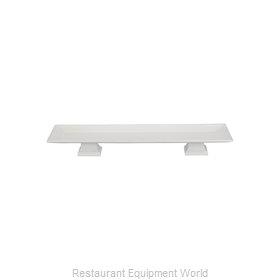 Bon Chef 80160DUSTYR Serving & Display Tray, Metal