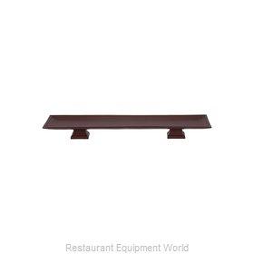 Bon Chef 80161BLK Serving & Display Tray, Metal