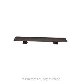 Bon Chef 80162HGRN Serving & Display Tray, Metal