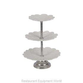 Bon Chef 80171DUSTYR Cake / Pie Display Stand
