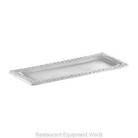 Bon Chef 80240IVYSPKLD Serving & Display Tray, Metal