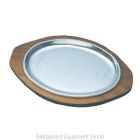 Bon Chef 82060 Sizzle Thermal Platter Underliner