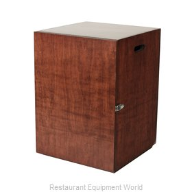 Bon Chef 840007W Chafing Dish Box