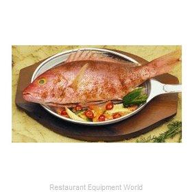 Bon Chef 85037 Sizzle Thermal Platter Underliner