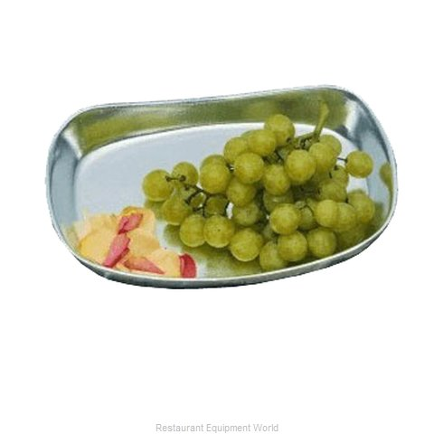 Bon Chef 9001S Relish Dish, Metal