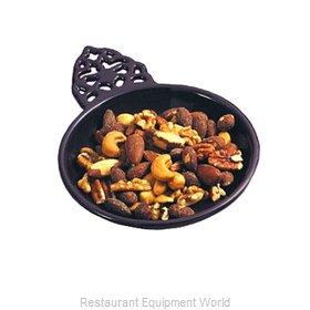Bon Chef 9007TEAL Soup Salad Pasta Cereal Bowl, Metal
