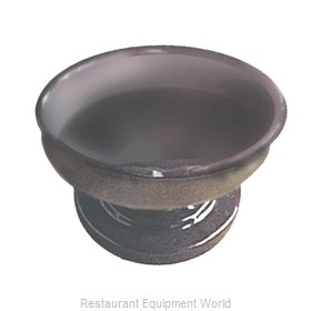 Bon Chef 9009BLKSPKLD Supreme Bowl