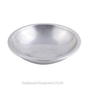 Bon Chef 9014PWHT Soup Salad Pasta Cereal Bowl, Metal