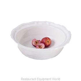 Bon Chef 9053TANGREVISION Serving Bowl, Salad Pasta, Metal