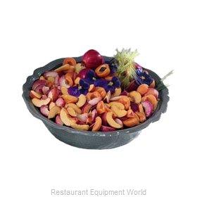 Bon Chef 9054FGLDREVISION Serving Bowl, Salad Pasta, Metal
