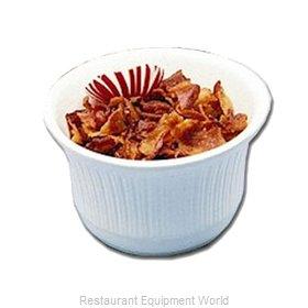Bon Chef 9059BLKSPKLD Bowl, Metal,  0 - 31 oz