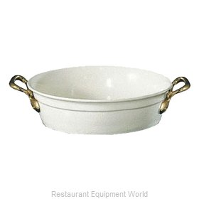 Bon Chef 9070HRP Bowl Serving Metal