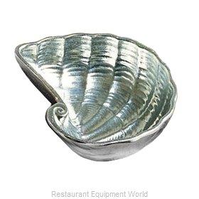 Bon Chef 9073PLATINUMGRA Soup Salad Pasta Cereal Bowl, Metal
