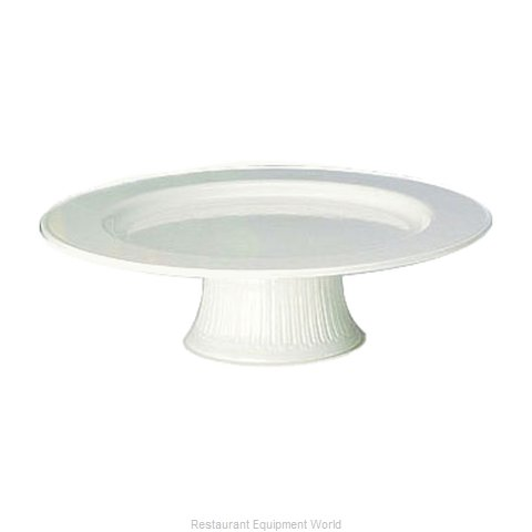 Bon Chef 9078S Cake Stand (Magnified)