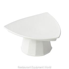 Bon Chef 90809106PLUM Cake / Pie Display Stand