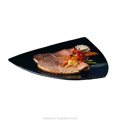 Bon Chef 9080S Plate, Metal (Magnified)